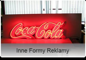 Inne Formy Reklamy