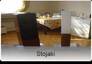 Stojaki